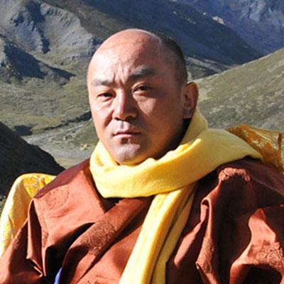 Mr. Phurba Tashi Gurung (Chairman)