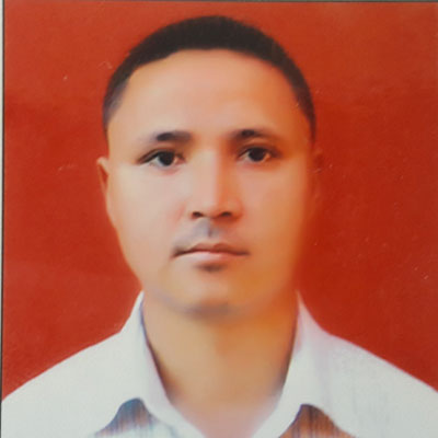 Mr. Shankar Roka