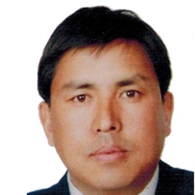 Mr. Bhim Prasad Rokaya